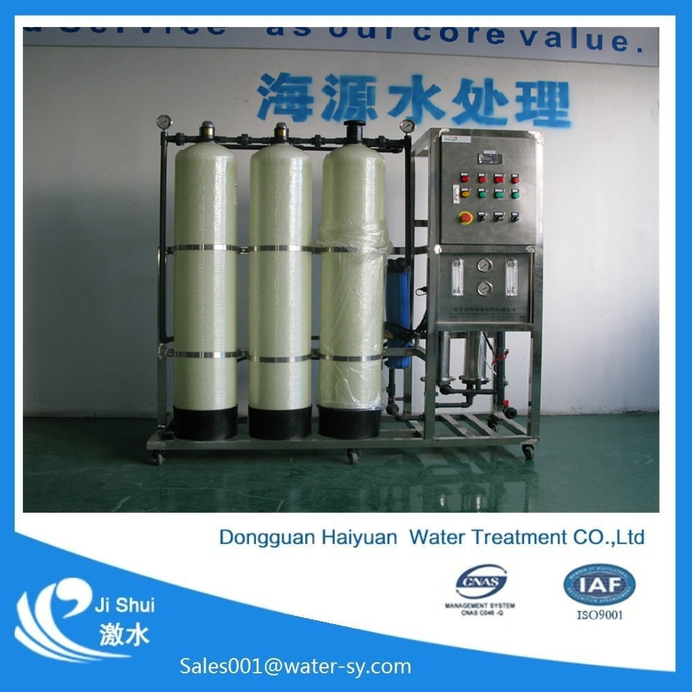 Manufacturer China Drinking Water Treatment Plants
