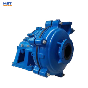 Long Working Life Industrial Sludge Disposal Slurry Pump