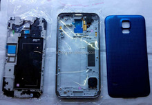 For Samsung galaxy s5 i9600 full housing