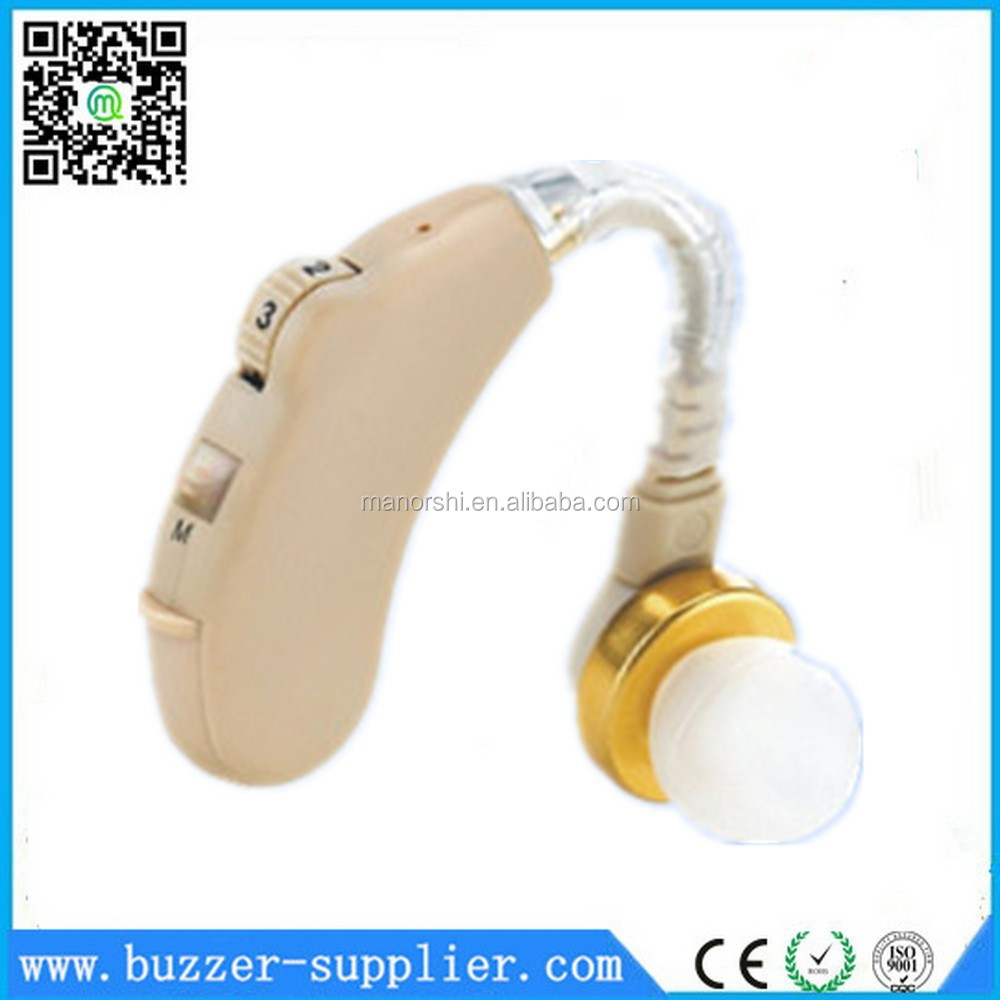 High Quality Digital Hearing Aid Bte In China