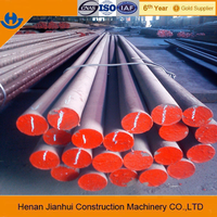JH Top Quality H13 ESR Tool Steel Supplier
