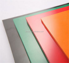 pvc vinyl sheet/pvc flexible plastic sheet 5mm