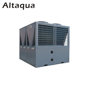 NO MOQ 100kw/h industrial continuous water cooling machine chiller for air conditioning