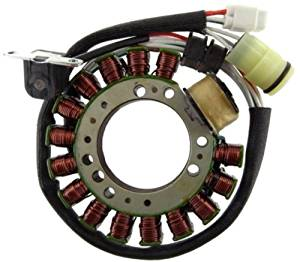 Stator Yamaha GRIZZLY 600 YFM600 1999 2000 2001 Magnetor Generator NEW I IS19