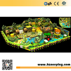 happy zone solution indoor playground equipment for teenager in playgroup