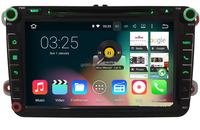 4G Octa Core Android 6.0 2GB RAM 32GB ROM Car DVD Player For VW Passat B6 B7 Jetta Caddy Tiguan Bettle Skoda WS-9449