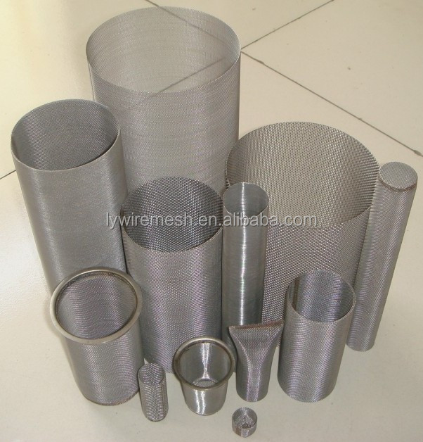 SUS 304 316 316L filter mesh 0.5 mm stainless steel saringan wire mesh