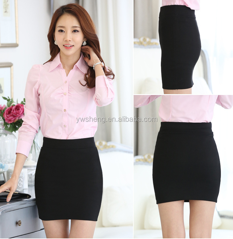 Office Wear Skirts, Office Wear Skirts Suppliers and Manufacturers ...