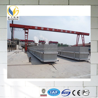 New design aac wall block best quality from YIGONG machinery