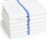 china wholesale custom organic cotton terry kitchen/dish towels
