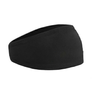 Custom Elastic Nylon Sweat Headbands Head Bands