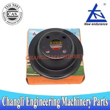 Xinchai 490BPG 490BT 495BPG 495BT 498BPG Diesel Engine Parts Fan Pulley For Loaders and Agricultural Machinery 490B-41002
