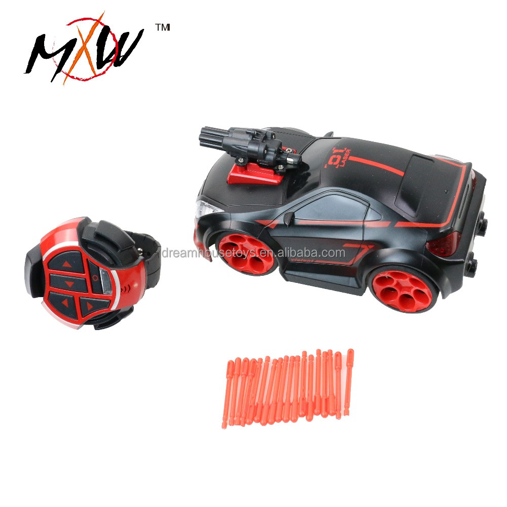 Hotting new intelligent voice control rc car