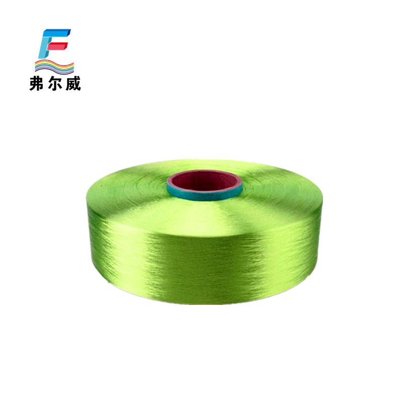 nylon hank dyed fdy yarn for dyeing machine and sewing