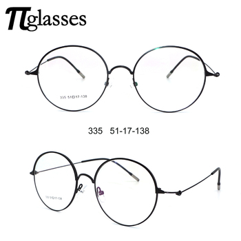 a8a931bad94 2018 New Arrivals Fashion Round Thin Metal Frame Glasses - Buy Metal ...