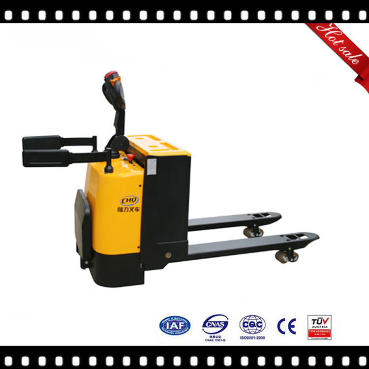 Full electric pallet truck, power pallet truck, electric pallet jack