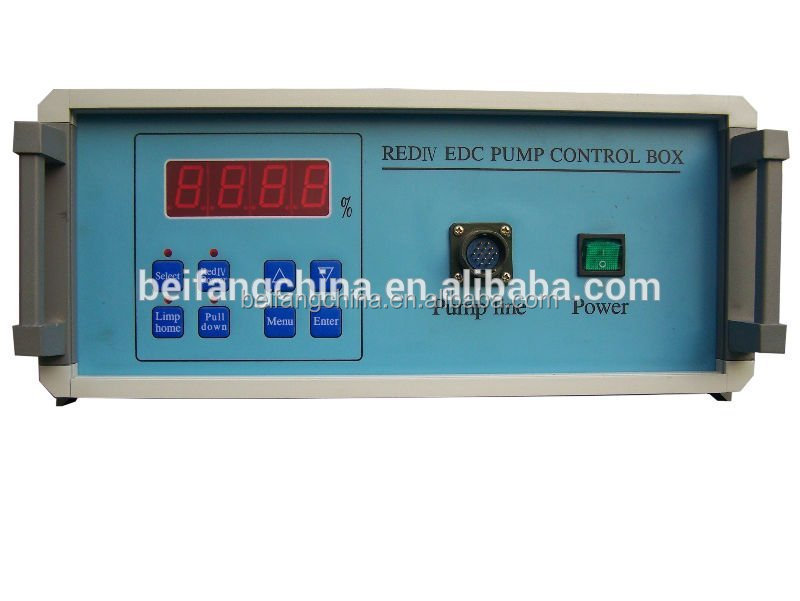 BFchina diesel fuel In-line RED4 pump tetser