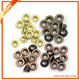 Anti brass shoe eyelet ,plastic eyelet ,eylet ring for handbag shoes