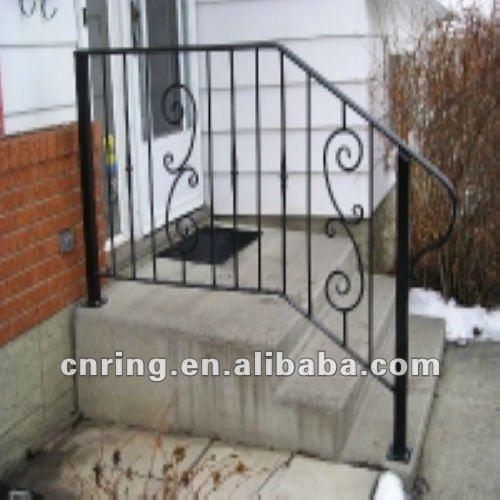 Outdoor Handrail Design Buy Decorative Outdoor Handrails