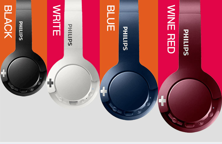 Philips Bass On Ear Wireless Bluetooth Headphones Wireless Bluetooth Headband Earphone View Wireless Bluetooth Headphones Philips Product Details From Suntech Enterprises International Limited On Alibaba Com