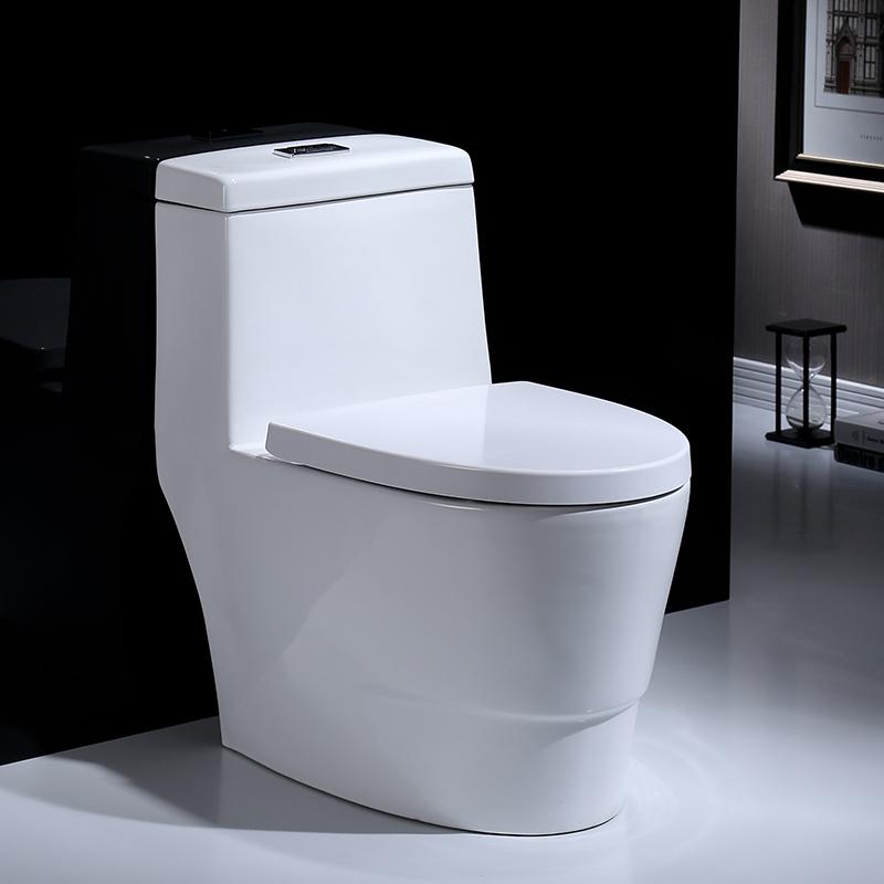 C ceramica di un pezzo sifone wc lavaggio chimico per la casa toletta id prodotto 60616949119 - Bagni chimici per abitazioni ...