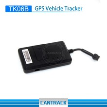 Motorcycle localizer Vibration Sensor TK06B good price GPS TRACKING parts