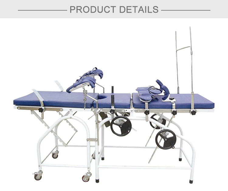 BT-OE015 delivery woman giving birth obstetric table