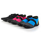 Hot sale elastic lycra nylon neoprene waterproof underwater diving shoes