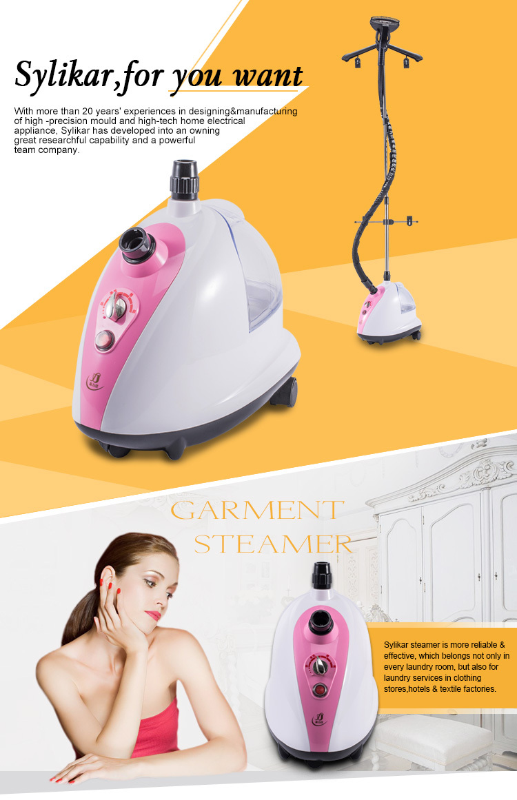 Hanging clothes steam iron laundries price industrial steam press iron pressing iron