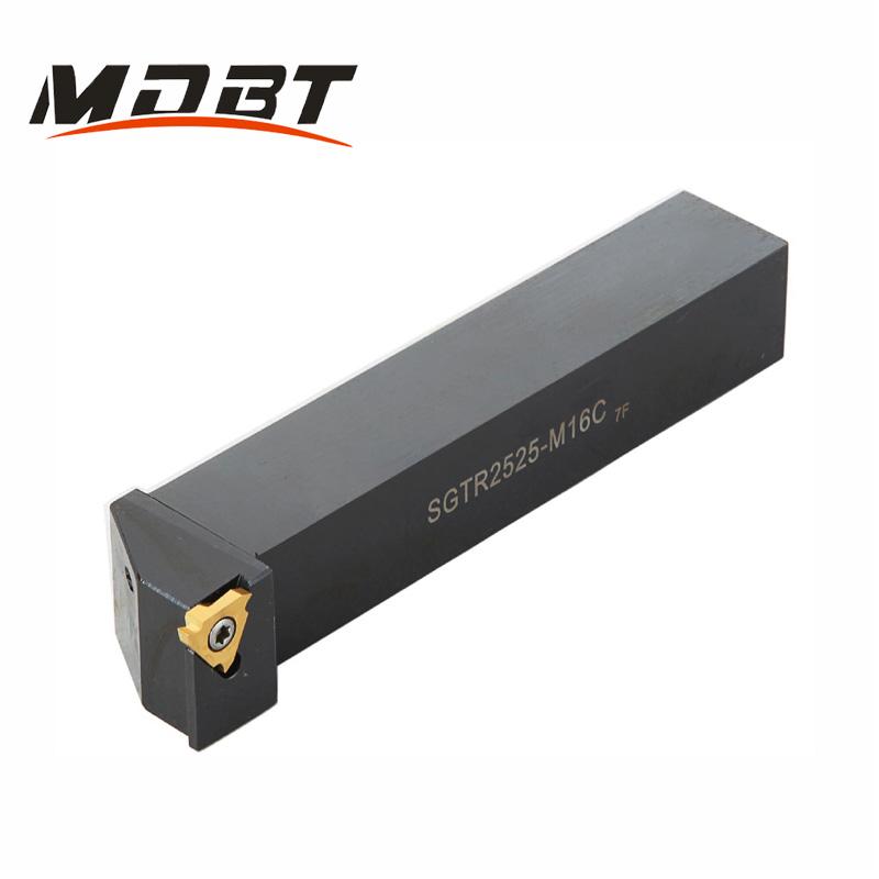 MCCN MTTN cnc lathe cutting tool external threading holder cnc turning tool for cnc machine