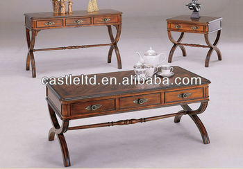 Astounding Cf30006 French Country X Legs Coffee Table With Drawers Buy French Style Table French Provincial Coffee Table X Shaped Coffee Table Product On Bralicious Painted Fabric Chair Ideas Braliciousco
