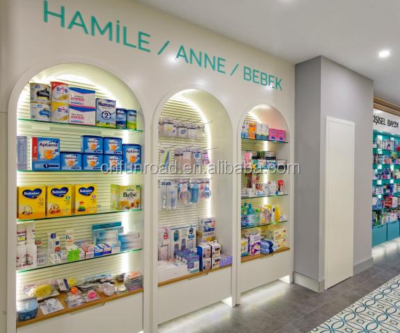 Retail Pharmacy Shop Interior Design, Retail Pharmacy Shop Interior Design  Suppliers And Manufacturers At Alibaba.com