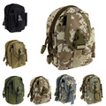 Outdoor Tactical Pocket Leg Bag Waist Pack Waterproof Oxford Fabric Outdoor Bag For Camping Hiking Traveling