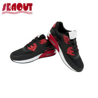 2017the cheapest air Paintable Sports Shoes with high quality