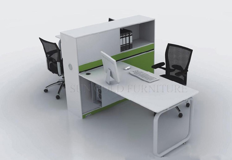 Modern office desk partition glass partitions cubicle for Modern office partition design