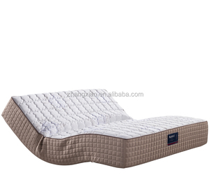 Home Furniture General Use Adjustable Electric Lift Bed Mattress All Size Mattress