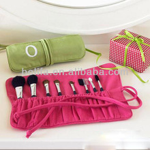 A gift for your Christmas 8piece makeup brushes sets