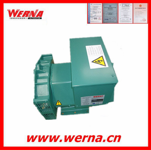 72 5kva/58kw three phase magnetic motor electric generator, View magnetic  motor electric generator, WERNA Product Details from Wuxi Werna Alternator