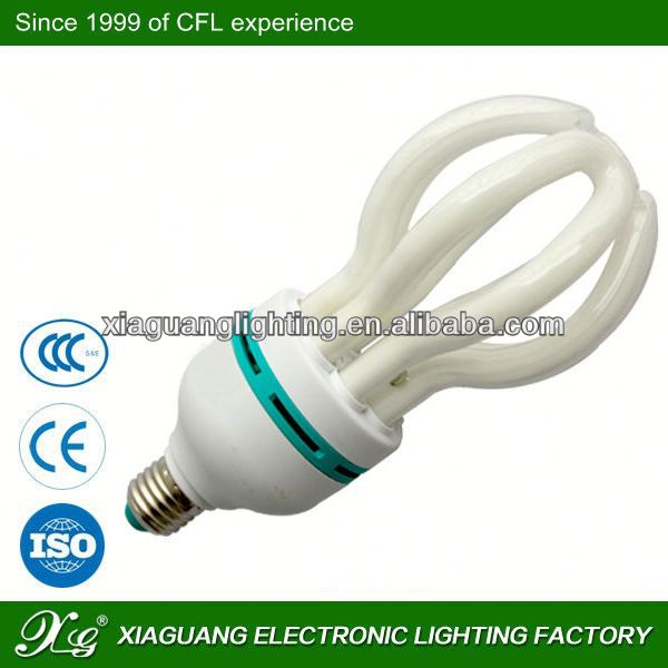 2013 China t5 ho fluorescent lamp fl24w/39w/49w/54w/80w Lotus lamp