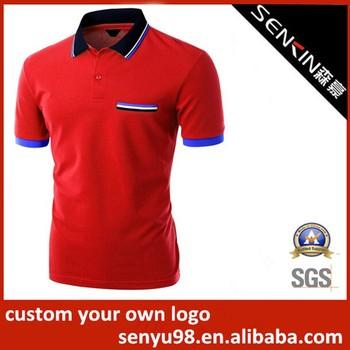 Custom Polo Shirt Design New Design Polo T Shirt Cheap Prices Polo ...