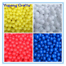 Hot Popular Children Funny Ball Toys Plastic Play Pit Balls