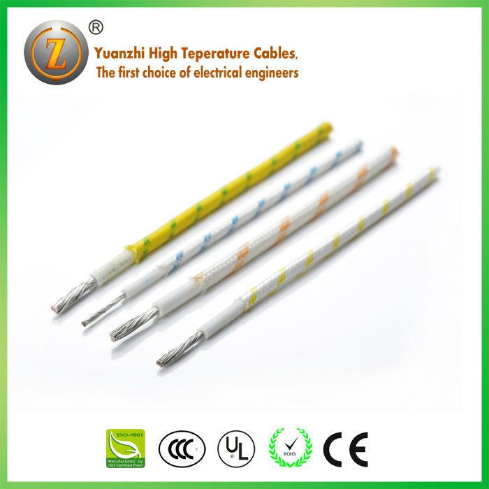 Finden Sie Hohe Qualität Hochtemperaturgeflochtenen Draht Hersteller ...