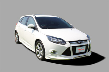 2012 ford focus 5 door body kit buy 2012 ford focus body kit product on. Black Bedroom Furniture Sets. Home Design Ideas