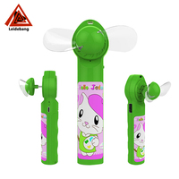China Rechargeable electric standing hand fan cooling mini protable USB outdoor Fan