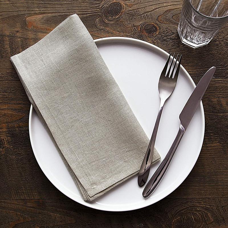 Картинка салфетка в ресторане