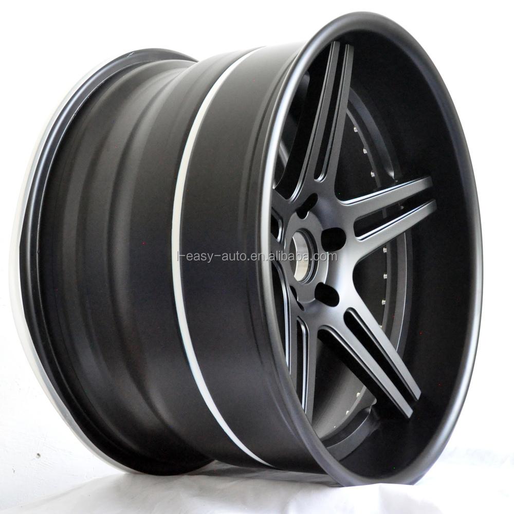Newest Import Car Wheel Rims