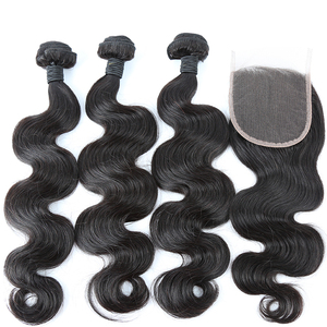 Best Selling Products 8A 9A 100 Human Wholesale Body Wave Virgin Peruvian Hair
