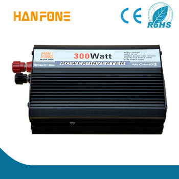 300w Mobile Power Inverter 12v 220v 300w Charger Inverter 300w ...