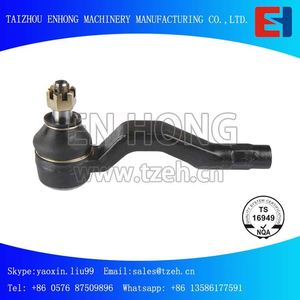 Chassis parts Tie Rod End FOR FORD RANGER 0K710-32-240 0S083-32-240 3251449  SE1411