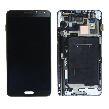 Original touch screen replacement for samsung galaxy note 3 n9000 lcd screen display